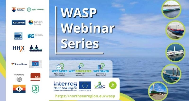 WASp Webinar