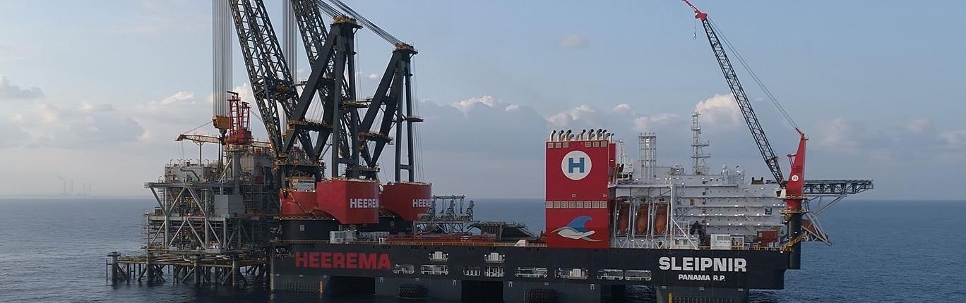 Sleipnir Heerema