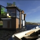 Houseboat_01_Rémi Parizot