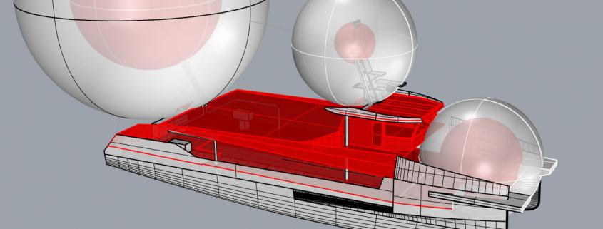 methanol ferry case study