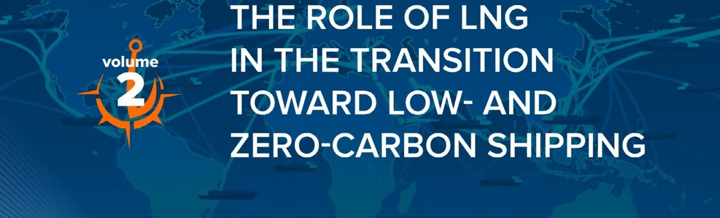 World Bank report on LNG